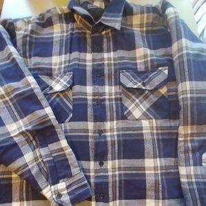 David Taylor Thermal Shirt